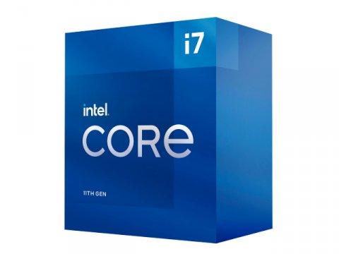 intel Core i7-11700 BX8070811700 01 PCパーツ CPU(Intel AMD) Intelプロセッサ