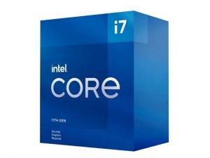 Core i7-11700F BOX BX8070811700F