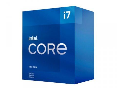 intel Core i7-11700F BX8070811700F