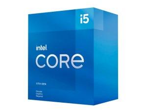 Core i5-11400F BOX BX8070811400F