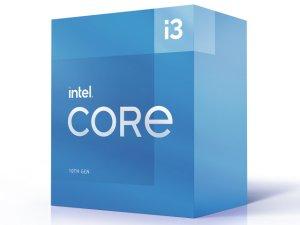 Core i3-10105 BOX BX8070110105