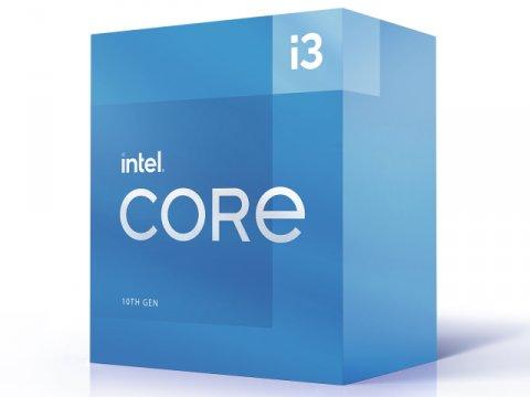 intel Core i3-10105 BX8070110105