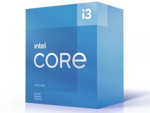intel Core i3-10105F BX8070110105F