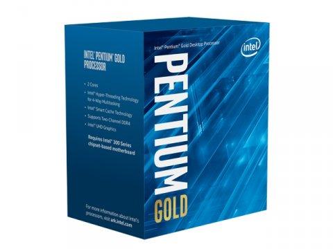 intel Pentium Gold G5420 BX80684G5420