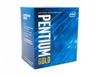 intel Pentium Gold G6400 BX80701G6400