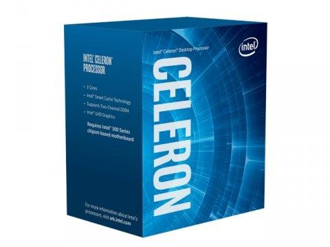 intel Celeron G4950 BX80684G4950