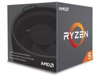 AMD Ryzen 5 2600X YD260XBCAFBOX