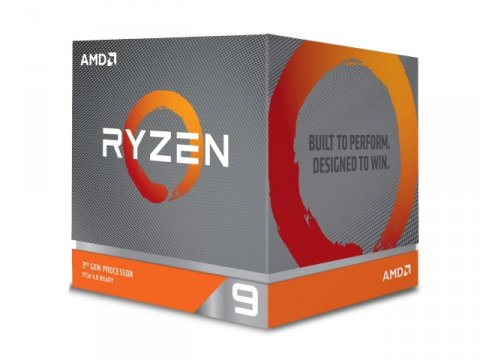 AMD Ryzen 9 3900X 100-100000023BOX 01 PCパーツ CPU(Intel AMD) AMDプロセッサ