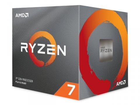 AMD Ryzen 7 3800X 100-100000025BOX 01 PCパーツ CPU(Intel AMD) AMDプロセッサ