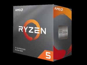 Ryzen 5 3600 BOX