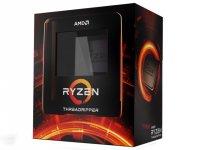 AMD Ryzen TR 3960X 100-100000010WOF