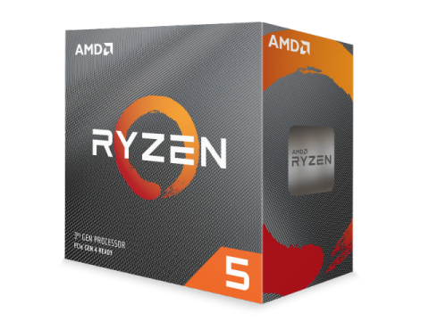 AMD Ryzen 5 3500 100-100000050BOX