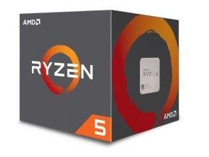 Ryzen 5 1600 (AF) BOX