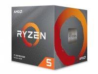 AMD Ryzen 5 3600XT 100-100000281BOX