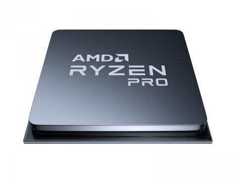 AMD Ryzen 7 PRO 4750G bulk 100-000000145