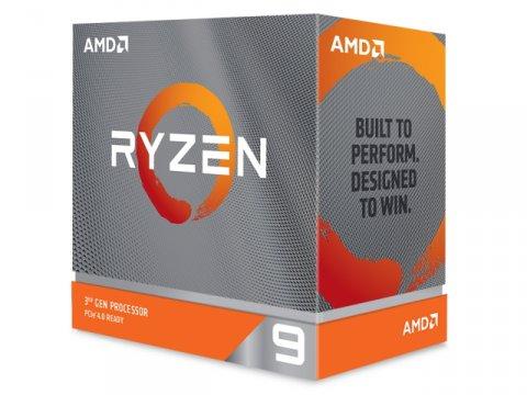 Ryzen 9 3950X BOX