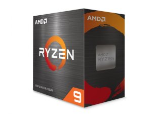 Ryzen 9 5900X BOX