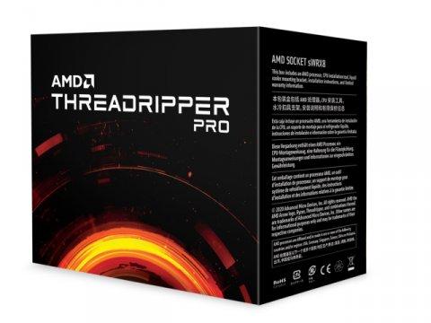 AMD Ryzen TR PRO 3955WX 100-100000167WOF