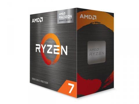 AMD Ryzen 7 5700G 100-100000263BOX