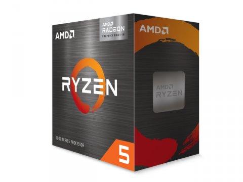 AMD Ryzen 5 5600G 100-100000252BOX