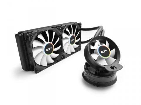 CRYORIG A40 01 PCパーツ クーラー | FAN | 冷却関連 CPUクーラー