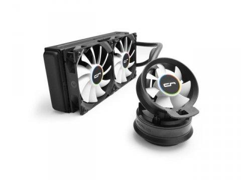 CRYORIG A40 Ultimate 01 PCパーツ クーラー   FAN   冷却関連 CPUクーラー