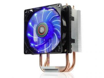 Enermax ETS-N30R-TAA 01 PCパーツ クーラー | FAN | 冷却関連 CPUクーラー