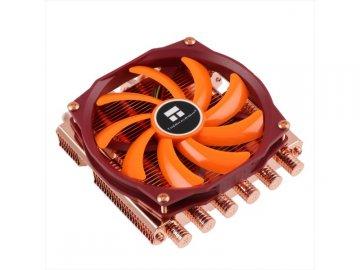 Thermalright AXP-100 Full Copper 01 PCパーツ クーラー | FAN | 冷却関連 CPUクーラー