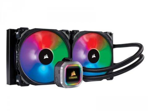 H115i RGB PLATINUM