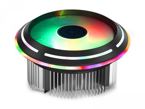JONSBO CR-901-RGB 01 PCパーツ クーラー | FAN | 冷却関連 CPUクーラー