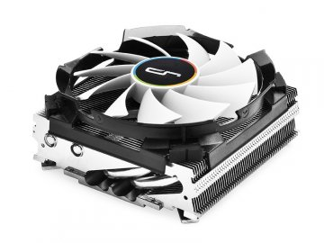 CRYORIG C7 V2 01 PCパーツ クーラー | FAN | 冷却関連 CPUクーラー