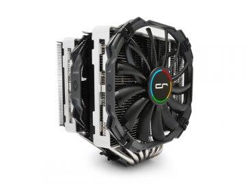 CRYORIG R1 Universal V2 01 PCパーツ クーラー   FAN   冷却関連 CPUクーラー
