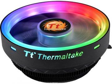 CL-P064-AL12SW-A UX100 ARGB 01 PCパーツ クーラー | FAN | 冷却関連 CPUクーラー