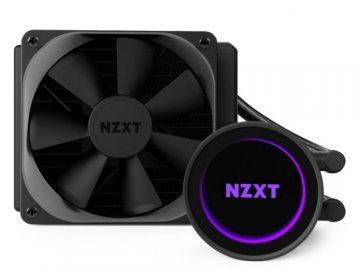 NZXT RL-KRM22-01 Kraken M22 01 PCパーツ クーラー   FAN   冷却関連 CPUクーラー
