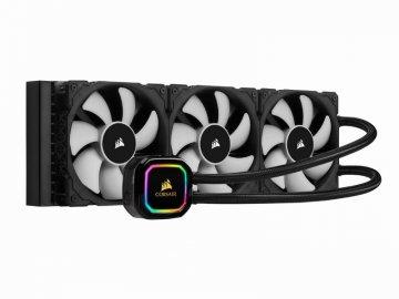 CW-9060045-WW H150i RGB PRO XT 01 PCパーツ クーラー | FAN | 冷却関連 CPUクーラー