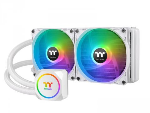 Thermaltake CL-W301-PL12SW-A