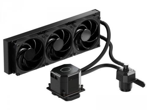 CoolerMaster MLZ-D36M-A19PK-12 01 PCパーツ クーラー | FAN | 冷却関連 CPUクーラー