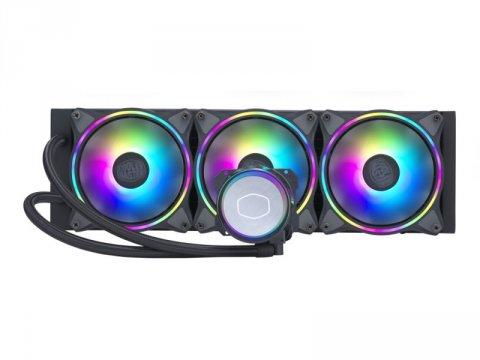 CoolerMaster MLX-D36M-A18P2-R1 01 PCパーツ クーラー | FAN | 冷却関連 CPUクーラー