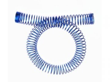 SPR-13BU 折れ防止スプリング青 OD16mmチューブ用 01 PCパーツ クーラー   FAN   冷却関連 水冷関連