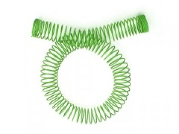 SPR-13GN 折れ防止スプリング緑 OD16mmチューブ用 01 PCパーツ クーラー | FAN | 冷却関連 水冷関連