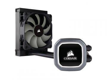 Corsair CW-9060036-WW H60 2018 01 PCパーツ クーラー | FAN | 冷却関連 CPUクーラー