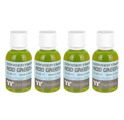 Tt Premium Concentrate Acid Green (UV)