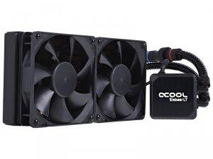Eisbaer LT240 CPU - black