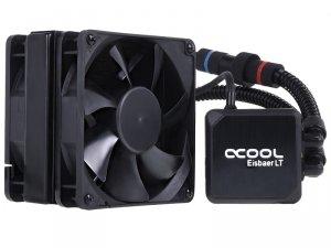 Eisbaer LT120 CPU - black