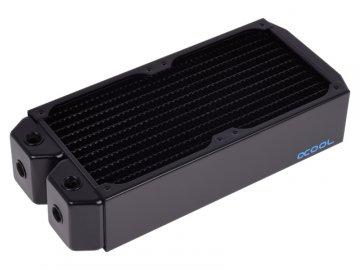 Alphacool 14173 NexXxoS UT60 240mm 01 PCパーツ クーラー | FAN | 冷却関連 水冷関連