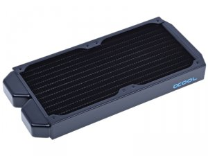 NexXxoS ST30 Full Copper 240mm radiator