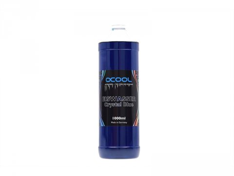 Alphacool 18547 Eiswasser Crystal Blue
