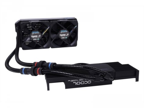 Alphacool 11684 Eiswolf240GPXPro2080 M02