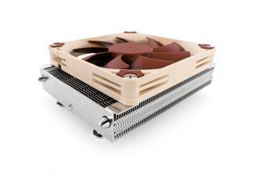 S/ Noctua NH-L9a-AM4 01 PCパーツ クーラー | FAN | 冷却関連 CPUクーラー