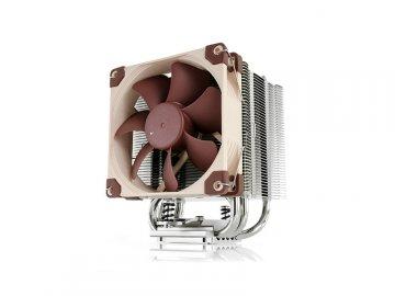S/ Noctua NH-U9S 01 PCパーツ クーラー | FAN | 冷却関連 CPUクーラー
